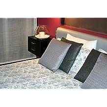 Juego de sábanas estampado NOA (para cama de 90x190/200)