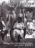 Divine Horsemen: Living Gods of Haiti [Import USA Zone 1]