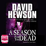 A Season for the Dead: The Rome Series: Book 1