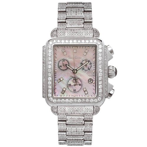 Joe Rodeo MADISON JRMD8 reloj de diamantes