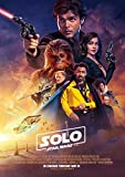 Import Posters SOLO : A STAR WARS STORY - U.S Movie Wall Poster Print - 30CM X 43CM Brand New