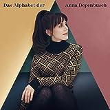 Das Alphabet der Anna Depenbusch (Ltd. Digipack)
