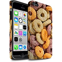 Stuff4 Phone Case/Cover/Skin/ip4s de 3dtbm/Breakfast Cereal Collection Fruit Loops