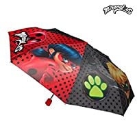 Ladybug Folding Umbrella