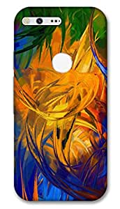 Google Pixel Xl Designer Hard-Plastic Phone Cover From Print Opera -Look Like Oil Painting
