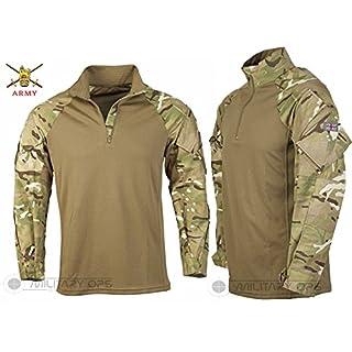 Alpha Tactical British Army Style PCS Ubac New (X-Large)
