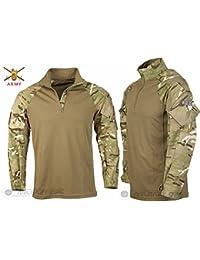 British Army Style PCS Ubac New