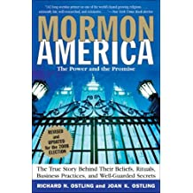 Mormon America - Rev. Ed.: The Power and the Promise