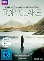 Top of the Lake [3 DVDs] hier kaufen