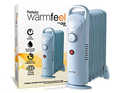 Öl-Radiator Oil SH30700W warmfeel von Desconocido - Heizstrahler Onlineshop