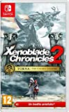 Xenoblade Chronicles 2: Torna The Golden Country - Nintendo Switch [Micro SD Card]