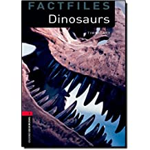 Amazon oxford bookworms library ciencias tecnologa y oxford bookworms library factfiles level 3 dinosaurs oxford bookworms elt fandeluxe Image collections