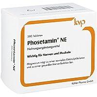 Phosetamin NE, 200 St. Tabletten preisvergleich bei billige-tabletten.eu