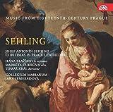 Sehling: Weihnachten im Veits-Dom - Music from 18th Centrury Prague