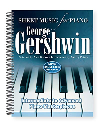 et Music for Piano: Intermediate to Advanced; Over 25 Masterpieces ()