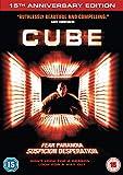 Cube [UK Import] - David Hewlett, Wayne Robson, Maurice Dean Wint, Nicky Guadagni, Nicole De Boer