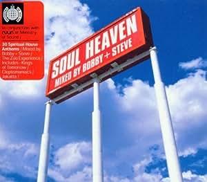 Soul Heaven - Bobby and Steve