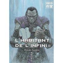 Habitant de l'infini (l') - 2eme edition Vol.20