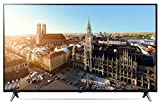 LG 55SM8500PLA 139 cm (55 Zoll) Fernseher (NanoCell, Triple Tuner, 4K Cinema HDR, Dolby Vision, Dolby Atmos, Smart TV)