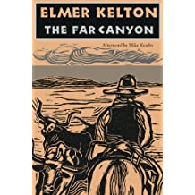 The Far Canyon (Texas Tradition (Paperback))