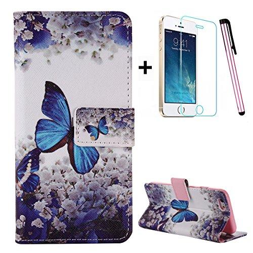 iphone-se-caseiphone-5s-flip-wallet-casetebeyy-premium-flower-animal-cartoon-pattern-pu-leather-wall