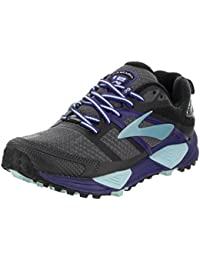 74f2d43ff09f6 Amazon.co.uk  Brooks - Trail Running Shoes   Running Shoes  Shoes   Bags