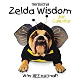 The Best of Zelda Wisdom: 2010 Wall Calendar by LLC Andrews McMeel Publishing (2009-07-15)