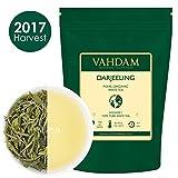 Raccolta 2017, Tè bianco Arya Pearl Darjeeling First Flush, 100% Puro tè bianco in foglie direttamente dalla piantagione Arya, dolce e corposo. In edizione limitata – 50g (25 tazze)