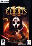 Star Wars : Knights of The Old Republic II - the Sith Lords [import allemand]