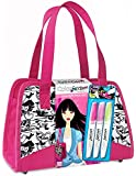 Style Me Up Wooky Deluxe Purse Colour Freedom (Pink)