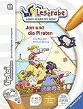 tiptoi® Jan und die Piraten (tiptoi® Leserabe)