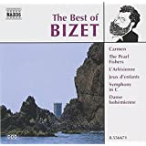 The Best Of - The Best Of Bizet