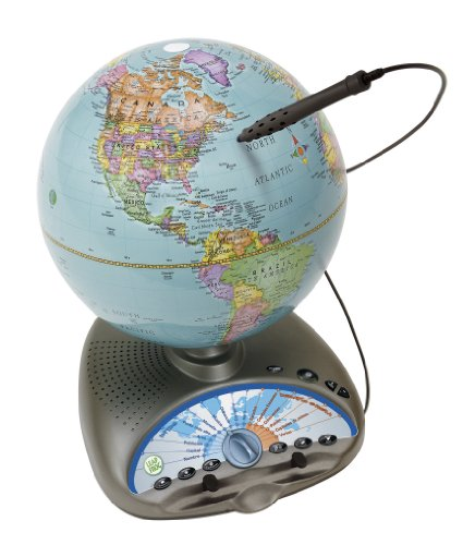 Cefa 00794 Interaktiver Globus