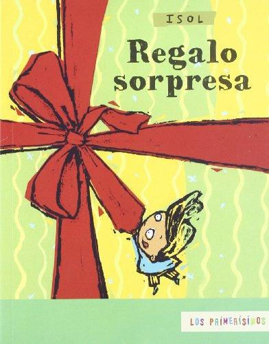 Regalo Sorpresa (Los Primerisimos/the First)