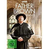Father Brown - Staffel 6