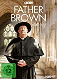 Father Brown - Staffel 6 [3 DVDs]