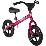 Ultrakidz - Bicicleta sin Pedales para niños a Partir de 85 cm de...