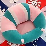 Bebé sentado silla guardería protectores de almohada, colorido patrón Lovely Kids bebé suave para asiento...