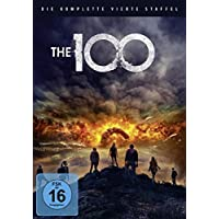 The 100: Die komplette 4. Staffel