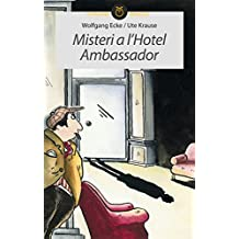 Misteri a l'hotel Ambassador (El Mussol Detectiu)