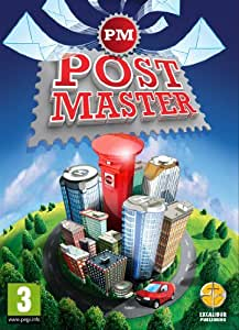 Post Master (PC DVD)