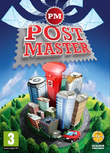Post Master (PC DVD) [Importación Inglesa]