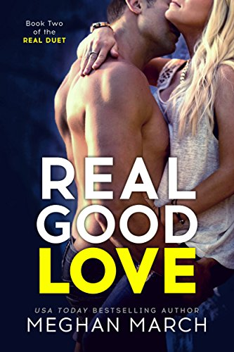 real-good-love-real-duet-book-2-english-edition