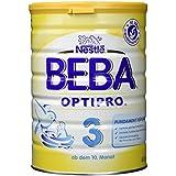 Beba Optipro 3 Folgemilch - nach dem 10. Monat, 6er Pack (6 x 800 g)