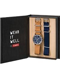 Timex Weekender Unisex-Armbanduhr TWG012800
