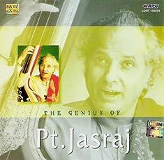 The Genius of Pt. Jasraj