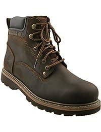 Amazon.es  Tobillo - Botas   Zapatos para hombre  Zapatos y complementos e315b8cf9ffba