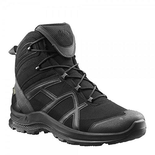 Haix , Chaussures de sécurité pour homme noir Schwarz Schwarz