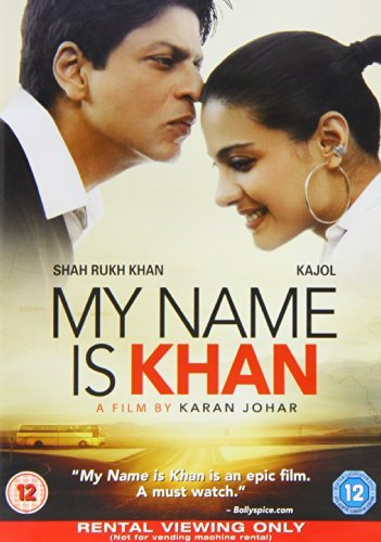 Bild von My Name Is Khan [DVD]