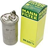 Mann-Filter WK 829/1 x Filtro para Combustible